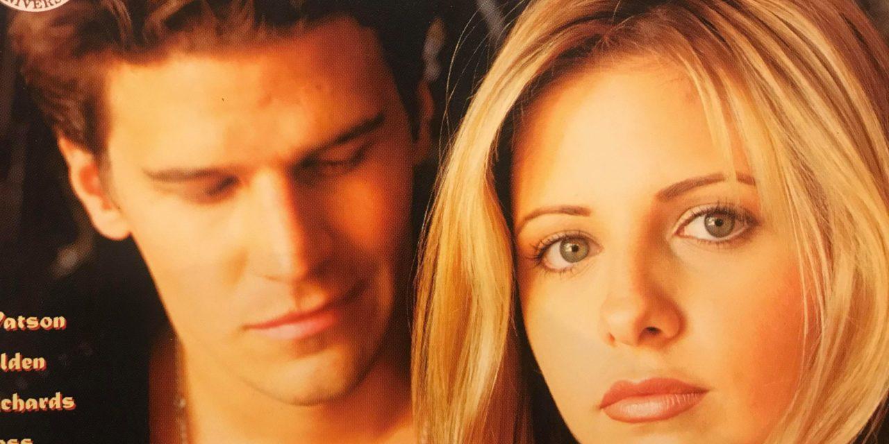 Comics – Buffy contre les vampires – Numéro 12