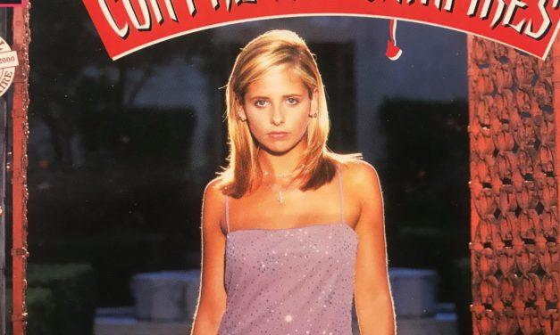 Comics – Buffy contre les vampires – Numéro 13