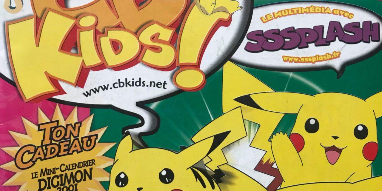 CB Kids – Numéro 05