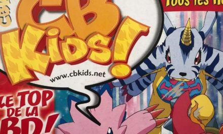 CB Kids – Numéro 06