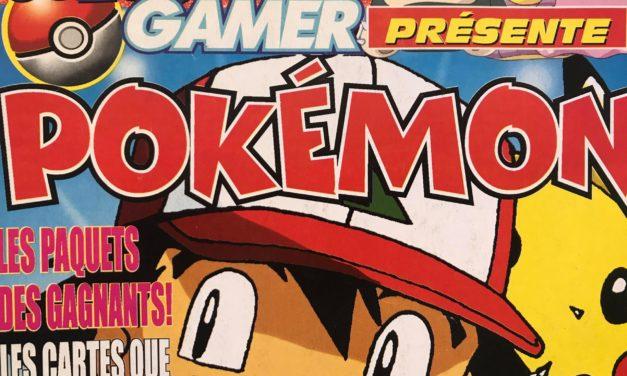 Color Gamer – Numéro 03