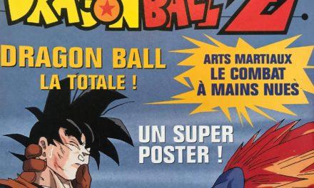Dragon Ball Z – Tout savoir sur les Inédits TV – 01