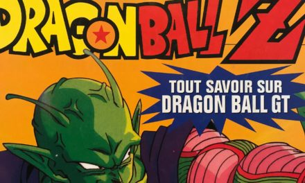 DRAGON BALL Z – COLLECTOR INÉDITS – 02