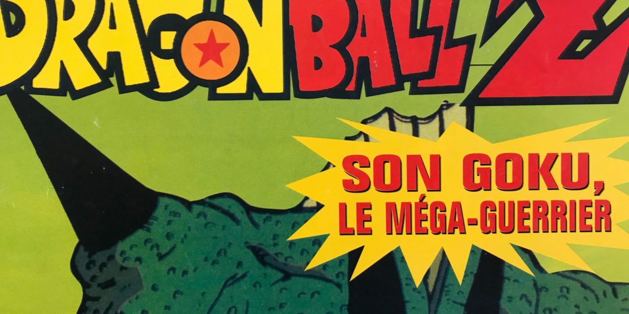 DRAGON BALL Z – COLLECTOR INÉDITS – 03