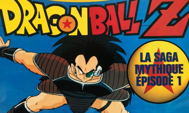 DRAGON BALL Z – Intégrale Série TV – 01