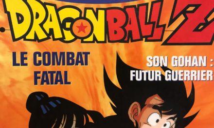 DRAGON BALL Z – INTÉGRALE SÉRIE TV – 02