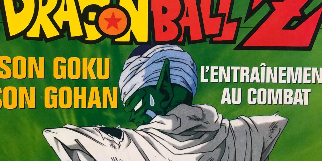 DRAGON BALL Z – INTÉGRALE SÉRIE TV – 03