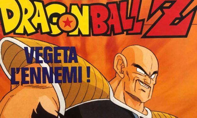 DRAGON BALL Z – INTÉGRALE SÉRIE TV – 05