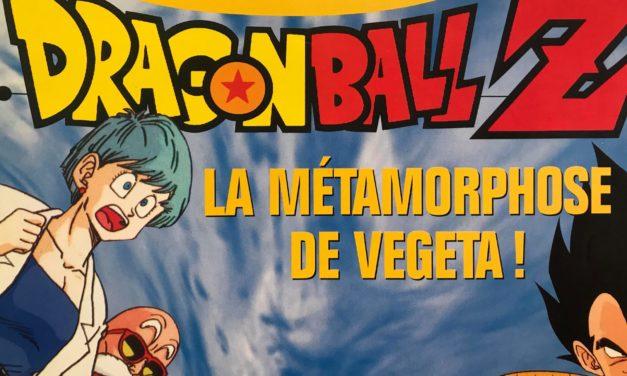 DRAGON BALL Z – INTÉGRALE SÉRIE TV – 07