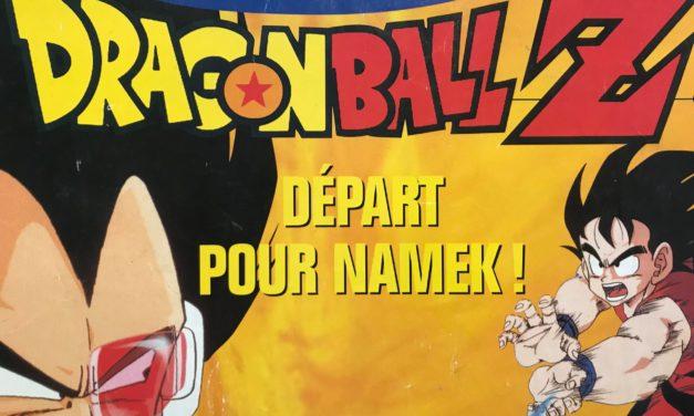 DRAGON BALL Z – INTÉGRALE SÉRIE TV – 08