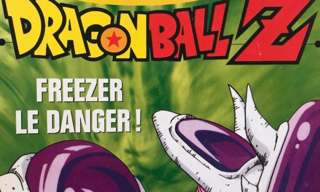 DRAGON BALL Z – INTÉGRALE SÉRIE TV – 09