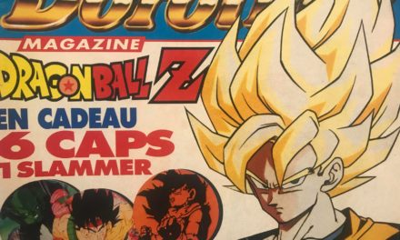 Dorothée Magazine – Numéro 312