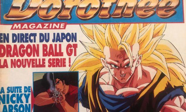 Dorothée Magazine – Numéro 331