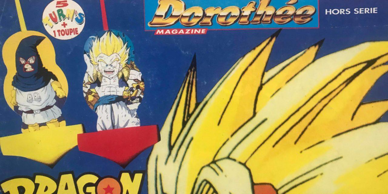 Dorothée Magazine – Hors Série Numéro 21