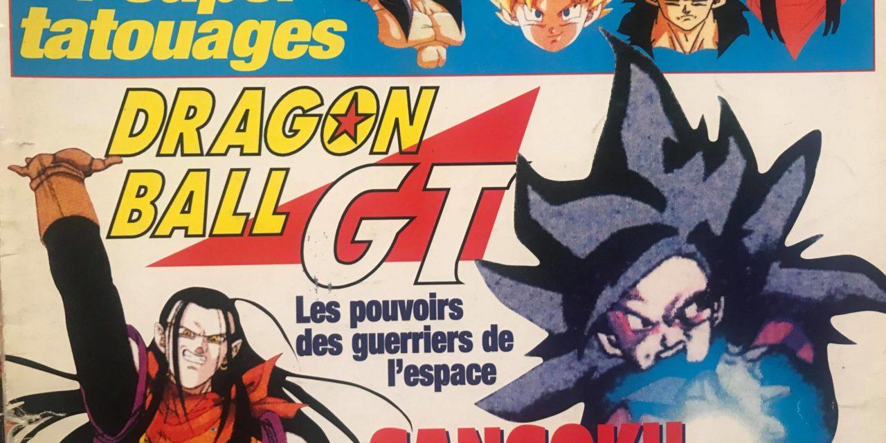 Dorothée Magazine – Hors Série Numéro 26