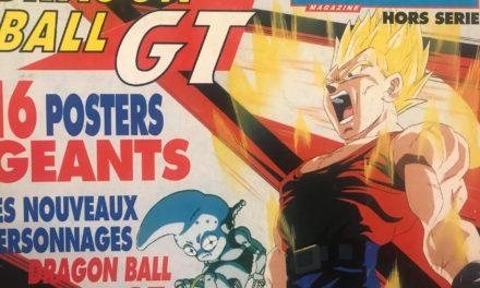 Dorothée Magazine – Hors Série Numéro 23