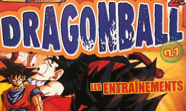 Fair Games – Numéro 01 (Dragon Ball)