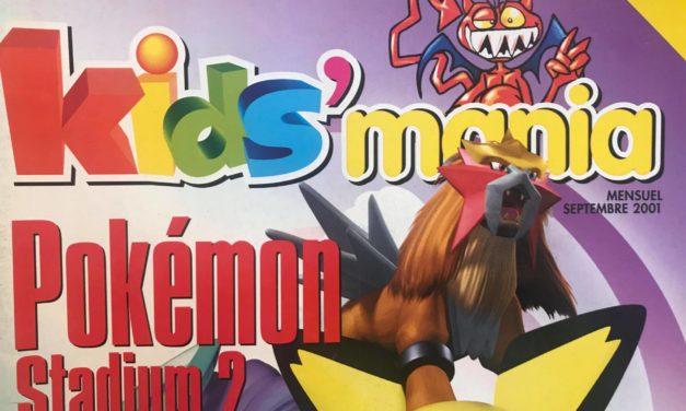 Kids Mania – Numéro 22