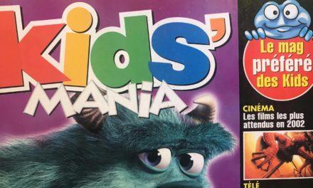 Kids Mania – Numéro 28
