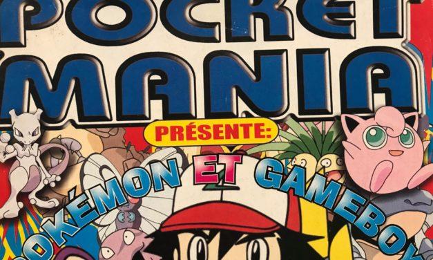 Pocket Mania – Numéro 03