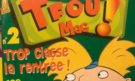 TFou Mag – Numéro 02