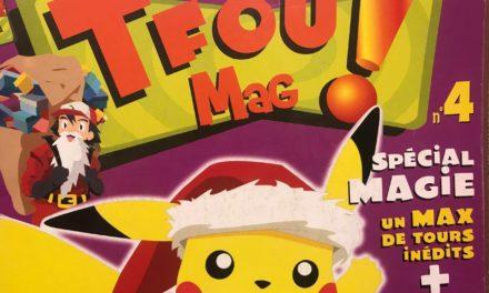 TFou Mag – Numéro 04