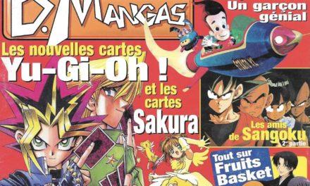 D Mangas – Numéro 510