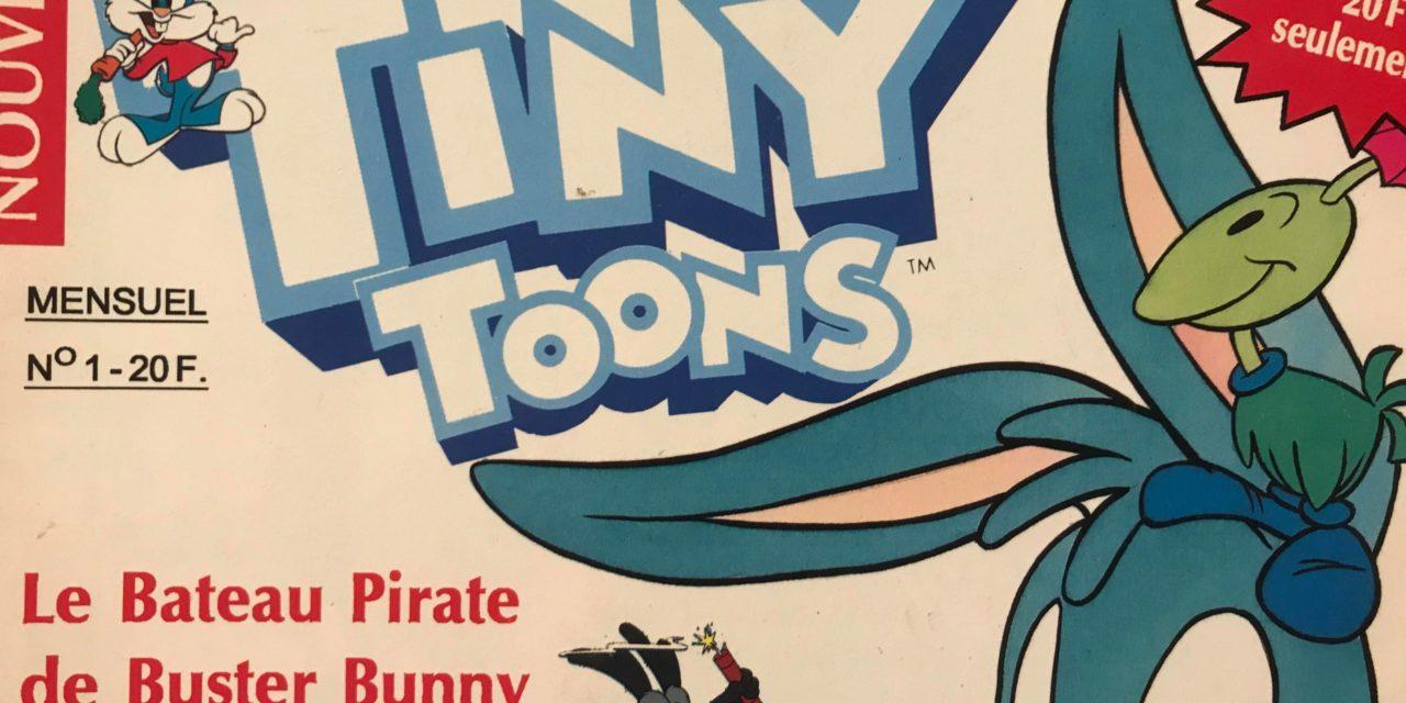 Tiny Toons – Numéro 01