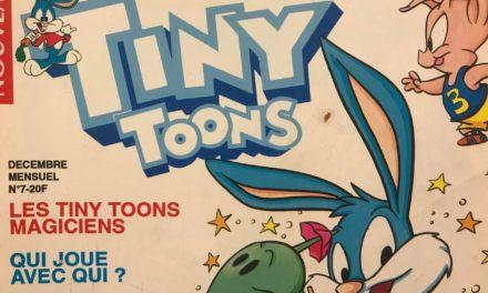Tiny Toons – Numéro 07