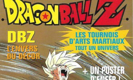 DRAGON BALL Z – TOUT SAVOIR SUR LES INÉDITS TV – 04