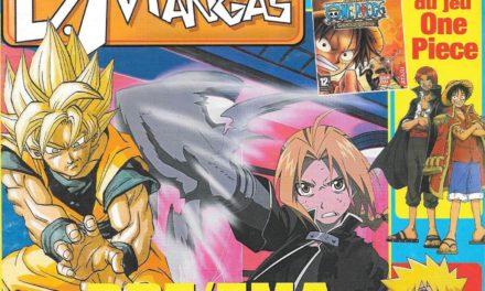 D Mangas – Numéro 531