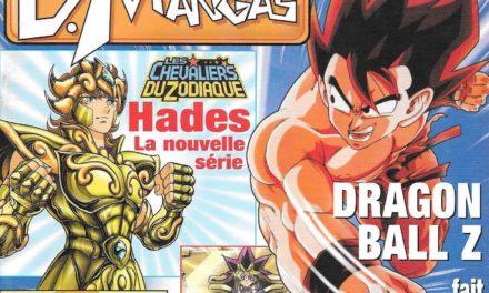 D Mangas – Numéro 534