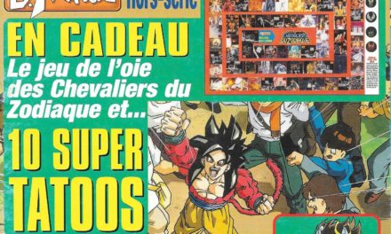 D Mangas – Hors Série Numéro 54