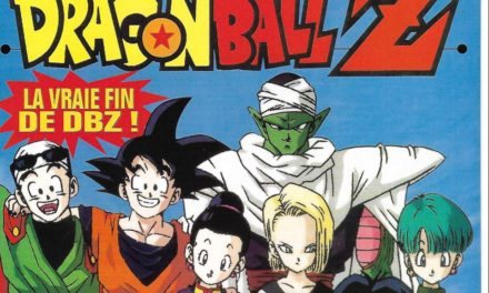 DRAGON BALL Z – COLLECTOR INÉDITS – 05