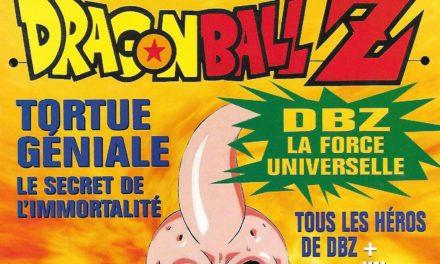 DRAGON BALL Z – TOUT SAVOIR SUR LES INÉDITS TV – 05