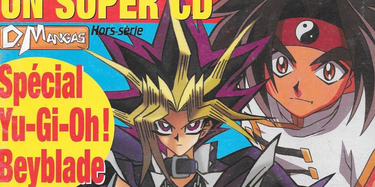 D Mangas – Hors Série Numéro 53