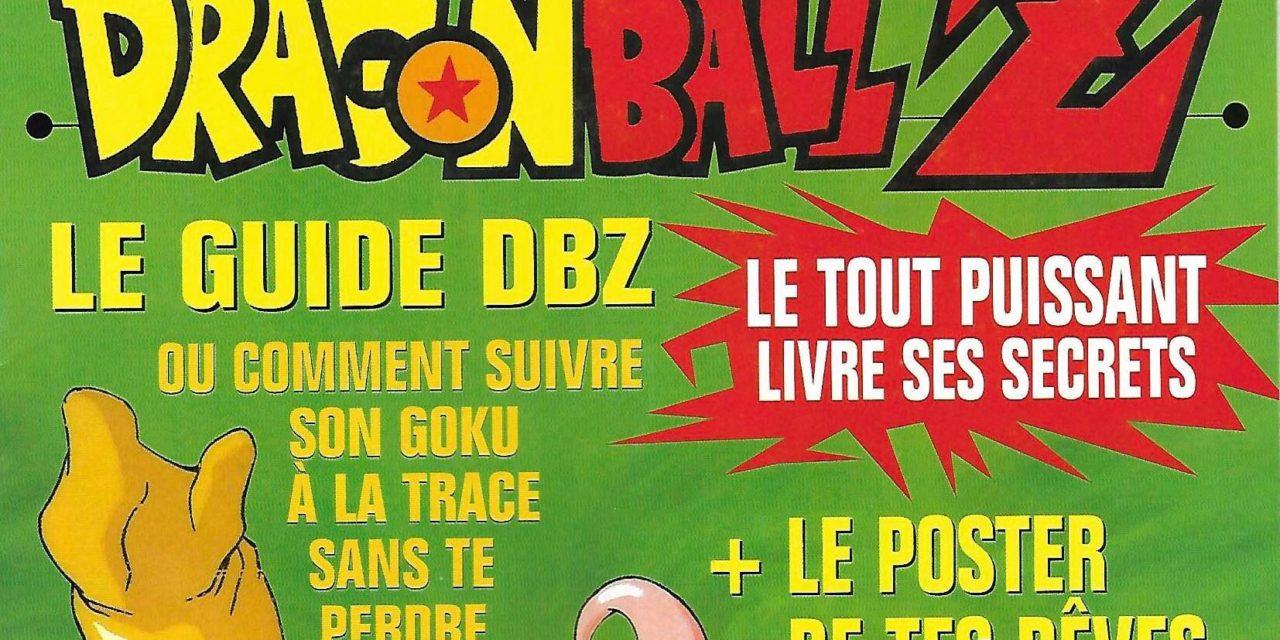 DRAGON BALL Z – TOUT SAVOIR SUR LES INÉDITS TV – 06