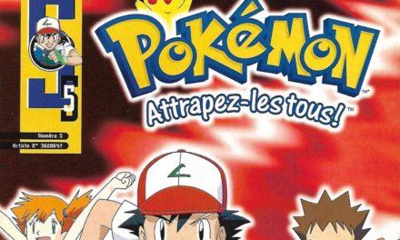 Magazine Pokemon – Numéro 05