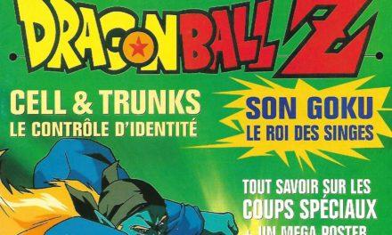 DRAGON BALL Z – TOUT SAVOIR SUR LES INÉDITS TV – 03
