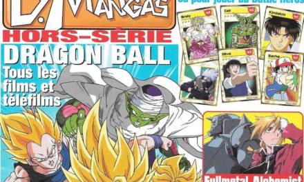 D Mangas – Hors Série Numéro 64