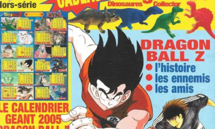 D Mangas – Hors Série Numéro 56