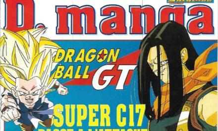 D Mangas – Numéro 441