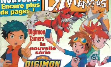 D Mangas – Numéro 481