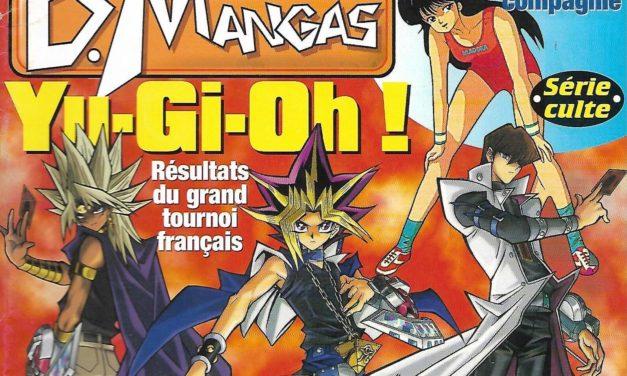 D Mangas – Numéro 504