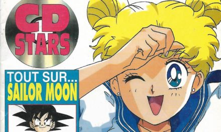 CD Stars – Hors Série Dorothée Magazine
