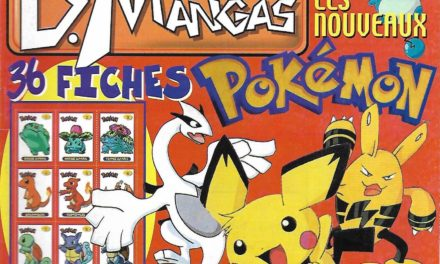 D Mangas – Numéro 468