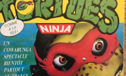 Les Tortues Ninja – Numéro 15