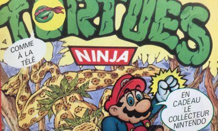 Les Tortues Ninja – Numéro 19