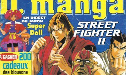 D Mangas – Numéro 453