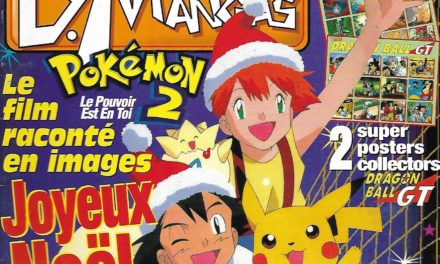 D Mangas – Numéro 471